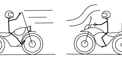 motocykl z owiewką czy bez owiewki